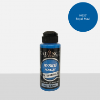 Cadence H037 Royal Mavi 120 ML
