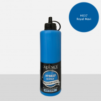 Cadence H037 Royal Mavi 500 ML