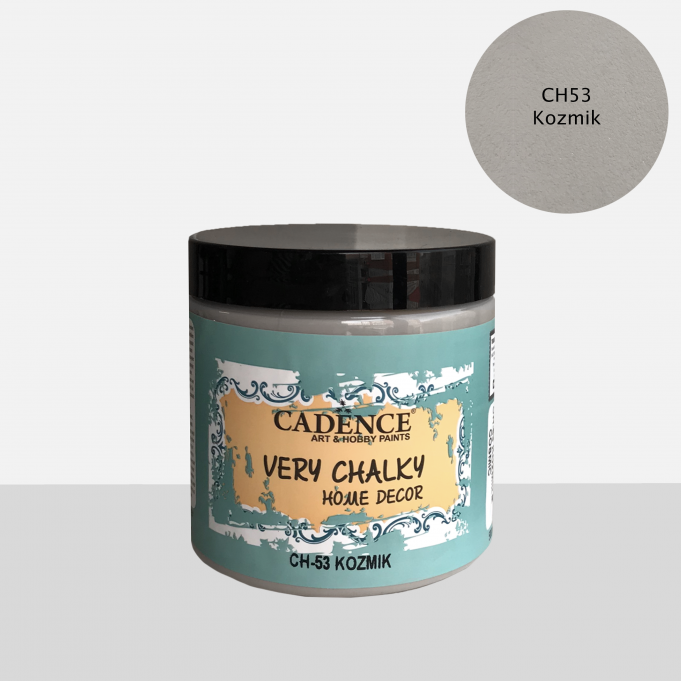 CH53 KOZMİK- 500ML VERY CHALKY HOME DECOR