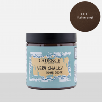 CH31 Kahverengi - 500ML Very Chalky Home Decor