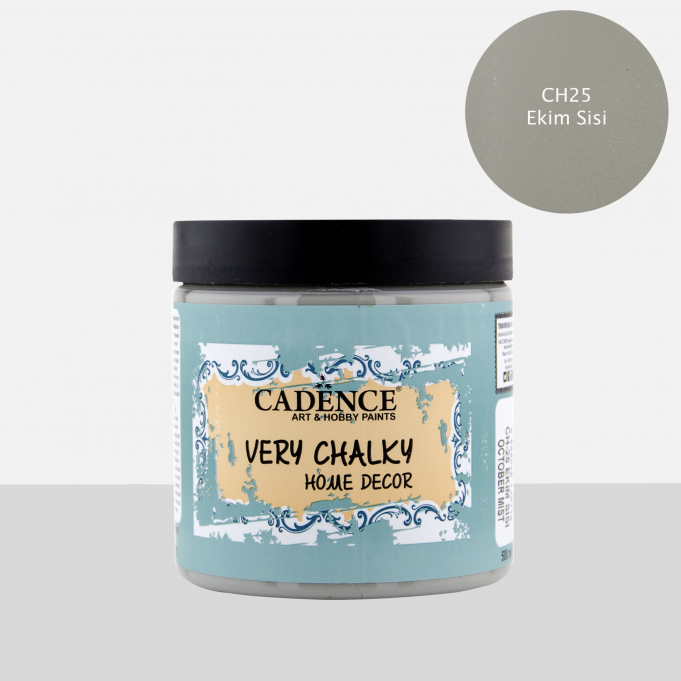 CH25 Ekim Sisi - 500ML Very Chalky Home Decor