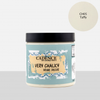 CH05 Taffy Very Chalky Mobilya Boyası 500 ML