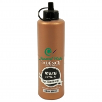 Multisurface Metalik Bronz - HM806- 500ML